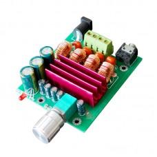 HIFI 2.0 TPA3116D2 50W 50W Digital Power Amplifier Completed Board
