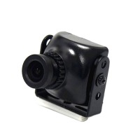 HS1177 1/3 SONY Super HAD II CCD Board FPV Camera 2.8mm Lens Mini Version of CC1333 600TVL