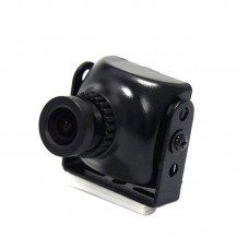 HS1177 1/3 SONY Super HAD II CCD Board FPV Camera 2.8mm Lens Mini Version of CC1333 600TVL