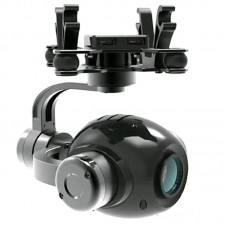Rescue-2 10x Zoom HD Camera Gimbal 32-bit controller Encoder for Rescue Search Purposes