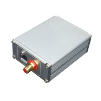 Standard XMOS U8 Asynchronous USB Coaxial Fiber Digital Interface MuRata Audio Transformer TCOX Temperature Compensation