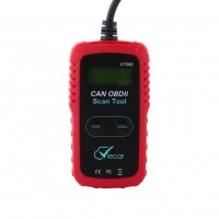 Viecar CY300 CAN OBDII Diagnostic Scanner Tool For All OBDII Protocols Cars