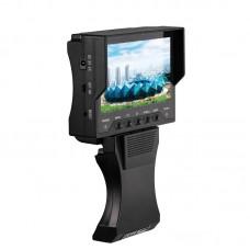 4.3''Coaxial AHD TVI CVI HD Video Audio Monitor 12V Output CVBS Camera CCTV Tester