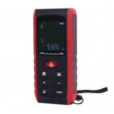 KXL-E40 Digital Laser rangefinder Distance Meter Range Finder Area Volume Measurement with Angle Indication 40 M
