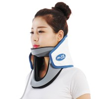 Neck Support Braces Household Cervical Collar Air Traction Therapy Device Relax Pain Relief Tool
