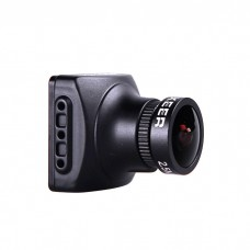 Foxeer Monster V2 1200TVL LOSD 1/3 CMOS 16:9 PAL NTSC FPV Camera OSD Audio for RC Multicopter