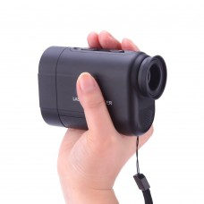 KXL-Q1500S Handheld Laser Rangefinder Telescope Distance Meter Range Finder Golf Hunting Distance Measurement Tool