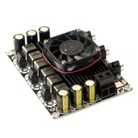 TAS5630 600W Audio Stereo Dual Channel High Power Class D Amplifier Board