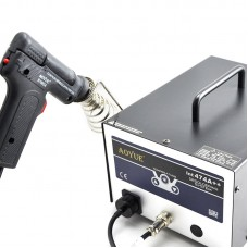 AOYUE I474A 110V Desoldering System + Electric Tin Absorb Gun Air Pump 60W