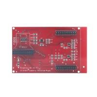 CC3200 CAMBOOST SimpleLink Wi-Fi CC3200 Camera BoosterPack