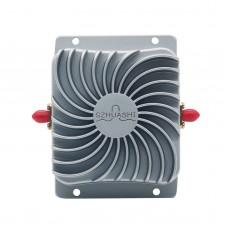 2.4G WLAN Signal Booster Power Amplifier Bidirectional 5W 802.11b/g/n Router