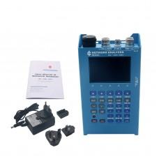 KC901V Network Analyzer Multimeter Vector Antenna Frequency Spectrum Field Strength Meter