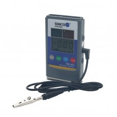 SIMCO FMX 003 Electrostatic FieldMeter Digital Tester Ground Wire with 9V Battery