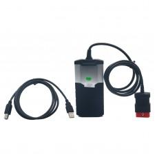 AUTOCOM Delphi DS150 Diagnostic Scanner Autocom Car Auto Truck OBD with Bluetooth V2014.2