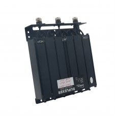 SGQ-450D 50W Duplexer UHF 6 Cavity for N-connector