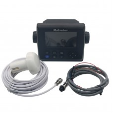 4.3 Inch Color LCD Class B AIS Transponder Combo with GPS Navigator HP-33A CE