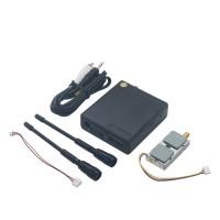 LawMate 1.2G 1000mw 1W Wireless AV Transmitter Receiver for FPV Aerial