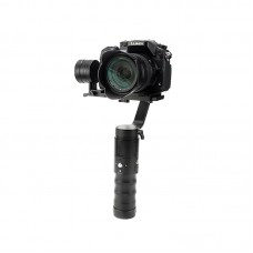 Brholder MS-Pro 3-Axis 360° Gimbal Updated MS1 for Mirrorless Camera Stabilizer