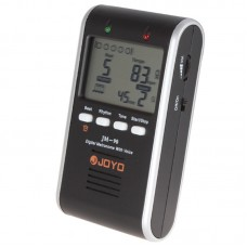 JM-90 Rechargeable Multifunctional Metronome with Cable