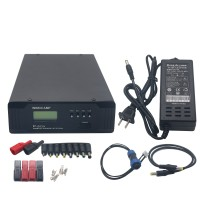 21Ah P-Box Mobile Power Station battery/Ham Radio QRP FieldDay FT-817 FT-857 KX3