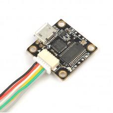 Super_s F3 Flight Controller Board Integrated OSD Brushless 5V BEC Omnibus_S for FPV Quadcopter