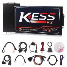 KESS V2 V2.23 + KTAG V2.13 ECU Programmer Chip Tuning Diagnostic Tool DHL