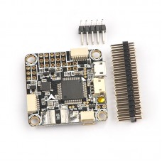Betaflight OMNIBUS F4 Pro V2 Flight Controller Built-in OSD/BEC Suitable for Six-axis FP