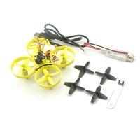 Eachine QX70 Brush F3 Flight Controller Frame Kit Frsky Flysky DSM2 BNF for Quadcopter