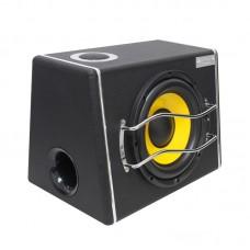 10.0 Inch Large Power 400W 12V/24V Subwoofer Trapezoidal Speaker Plug Card Type Bluetooth
