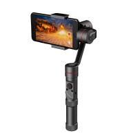 3.6V 4.3V Smooth 3 Handheld 3-Axis Mobile Smartphone Stabilizer Gimbal Clamp