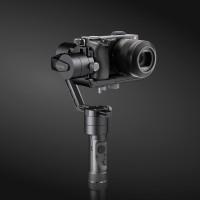 Crane-M Steady 360° Gimbal Stabilizer Steadicam for Cameras GOPRO Mirrorless Smartphone