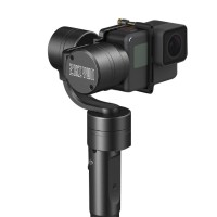 Evolution Updated Version Gimbal Stabilizer Steadicam for Most Action Cameras & HERO5