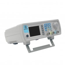 JDS6600-50M Dual Channel Function Arbitrary Waveform Signal Generator Pulse Signal Source Frequency Meter