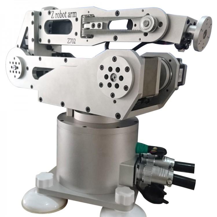 6 Axis Robot Mechanical Arm Hand Manipulator 6DOF Harmonic