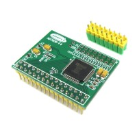 16Bits ADC 8CH Synchronization AD7606 DATA Acquisition Module 200Ksps Board
