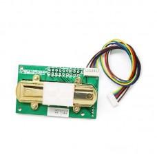 MH-Z14A Infrared Carbon Dioxide Sensor Module Serial Port PWM Analog Output CO2