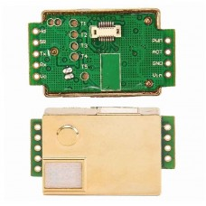 MH-Z19 Infrared CO2 Sensor Module For CO2 Air Quality Monitor UART/PWM 0-5000PPM