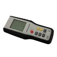 HT-9829 Digital Anemometer Thermal Electronic Wind Speed Meter Air Velocity Thermometer Tester