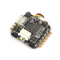 Super_s F3 Flight Controller Board Integrated OSD Blheli_S BS06D ESC 2S