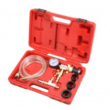 Coolant Antifreeze Change Filler Vacuum Water Tank Replacements Kit Tool for Benz BMW