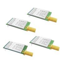 RF FCC CE Wireless Transceiver Module Long Range 3000M 433/868MHz 915/170MHz