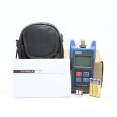 TL-510A Fiber Optical Power Meter FC SC Laser English -70~+10 dBm