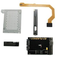 E3 Nor Flasher E3 Paperback Edition Downgrade Tool Kit for PS3 Flash Console