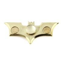 Handspinner Batman Bat Spinner Hand Finger Spinner Fidget Toy Gyroscope Rotation Plastic
