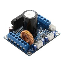 TDA7850 Amplifier Board Audio Power Vehicle IC 45Wx4 6700UF Capacitor BA3121 for DIY