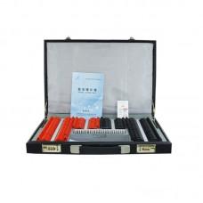 Test Lenses Set Trial Optical Plastic Rim 232PCS for Glasses Optometry Equipment
