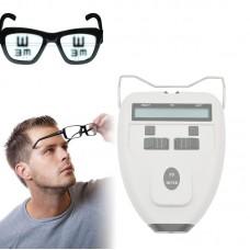 Digital Pupillometer Pupillary Distance Tester PD Meter Centrometer Optical CP-32BT