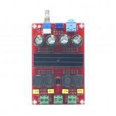 XH-M190 2*100W Digital Amplifier Board 12V-24V Wide Voltage TPA3116 Dual Channel Amplifier Board