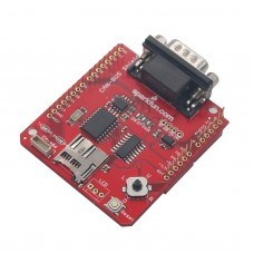 CAN-BUS Shield CAN Protocol Communication Board with SPI Interface MCP2551 CAN Transceiver for Arduino