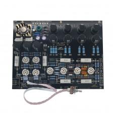 Audio KONDO AUDIONOTE M77 Line and Phono AMP HiFi Tube Preamplifier Board